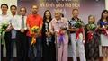 Danh sách Đề cử và giải thưởng Bùi Xuân Phái - Vì tình yêu Hà Nội lần 7 - 2014