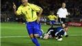 Ronaldo: 'Messi đã ruồng bỏ chúng ta'