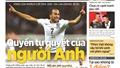 Đọc gì trên báo Thể thao & Văn hóa số ra ngày 15/10/2013?