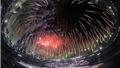 Lung linh sắc màu lễ khai mạc SEA Games 27