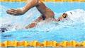 Phá kỷ lục 1500m bơi tự do: Sự khẳng định của Lâm Quang Nhật