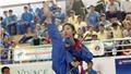 Giải vô địch trẻ vovinam toàn quốc lần XIII năm 2015: Cải tiến luật, hướng tới SEA Games 2017