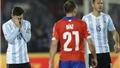'Messi đi bộ khắp sân ở Chung kết, đáng bị tước băng đội trưởng'
