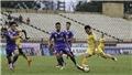 Vòng 19 V-League 2018: SLNA bay bổng