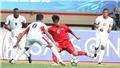 Thua đau Jordan, HLV U19 Việt Nam 'rầu'