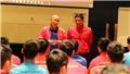Giấc mơ HCV SEA Games có thể làm mờ mục tiêu World Cup của bóng đá Việt Nam