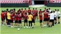 Trực tiếp Chonburi vs Muangthong United (19h00, 16/6)