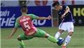 CẬP NHẬT trực tiếp bóng đá Hà Nội vs HAGL. Trực tiếp BĐTV