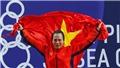 Cử tạ giành 3 suất dự Olympic Tokyo cho Thể thao Việt Nam