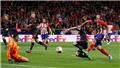 ĐIỂM NHẤN Atletico 1-0 Arsenal: Diego Costa ám ảnh 'Pháo thủ'. Wenger trắng tay ra đi