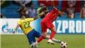 THỐNG KÊ: Hazard là cầu thủ rê bóng giỏi nhất ở World Cup