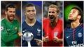 Mục tiêu chuyển nhượng của Real Madrid: Neymar, Mbappe, Hazard