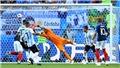 Siêu phẩm của Benjamin Pavard là 'Bàn thắng đẹp nhất World Cup 2018'