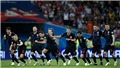 Video clip highlights bàn thắng và loạt sút luân lưu 'cân não' giữa Nga và Croatia