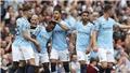 Video clip bàn thắng Man City 2-1 Newcastle: Người hùng Kyle Walker