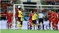 Thủ môn Malaysia vẫn không phục chiến thắng của đội tuyển Việt Nam