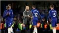 Video clip bàn thắng Chelsea 2-0 Man City: 'The Citizens' mất ngôi đầu vào tay Liverpool