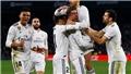 VIDEO Real Betis 1-2 Real Madrid: Chiến thắng trở lại với Solari
