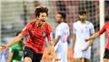 VIDEO Hàn Quốc 2-1 Bahrain: Son Heung Min mờ nhạt khi Hàn Quốc chật vật vào tứ kết