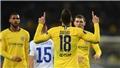 VIDEO Dynamo Kiev 0-5 Chelsea (tổng 0-8): Giroud lập hat-trick, The Blues vào tứ kết