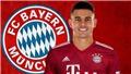 Phá kỷ lục Bundesliga, Bayern chiêu mộ thành công Lucas Hernandez giá 80 triệu euro