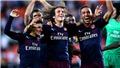 Valencia 2-4 Arsenal (tổng 3-7): Aubameyang lập hat-trick, 'Pháo thủ' vào chung kết gặp Chelsea