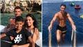 Ronaldo gây sốc khi trả 'tiền tip' hơn 530 triệu đồng cho nhân viên khách sạn