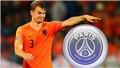 Cuộc đua chiêu mộ De Ligt: PSG vào cuộc, giành pole trong tiến trình đàm phán