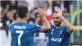 VIDEO Parma 0–1 Juventus: Ronaldo bị VAR từ chối bàn thắng, Juve vẫn giành 3 điểm