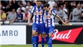 Đội bóng của Văn Hậu bất ngờ đánh bại gã khổng lồ Ajax Amsterdam