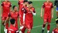 Đoàn Văn Hậu 'đô con' trông thấy, fan khen nhìn như cầu thủ châu Âu thực thụ