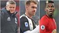 Juventus dùng Ramsey để 'dụ' MU bán Paul Pogba