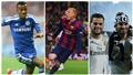 6 cầu thủ tệ nhất từng vô địch Champions League trong thập kỷ qua