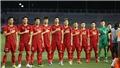 Trực tiếp bóng đá U22 Việt Nam đấu tập nội bộ