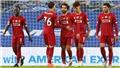 Brighton 1-3 Liverpool: Salah lập cú đúp, Liverpool nhắm kỷ lục 100 điểm