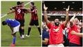 Top 4 ngoại hạng Anh: CĐV MU hả hê khi Leicester và Chelsea rủ nhau thua trận