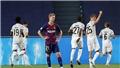 Barcelona 2-8 Bayern Munich: Messi im lặng, Barca thua tan nát trước Bayern