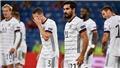 Thụy Sĩ 1-1 Đức: Một lần nữa, người Đức lại đánh rơi chiến thắng