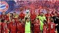 Điểm nhấn Bayern Munich 2-1 Sevilla: Người hùng Martinez. Bayern liệu có ăn 6?