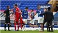 Everton 2–2 Liverpool:VAR vào cuộc, Liverpool mất chiến thắng trước Everton