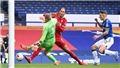 Liverpool nhận tin cực xấu: Van Dijk chấn thương nặng, có thể nghỉ hết mùa