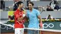 Thua Roland Garros, Djokovic ngả mũ kính phục Nadal