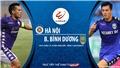 Soi kèo nhà cái. Hà Nội vs Bình Dương. Trực tiếp bóng đá Việt Nam 2020