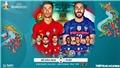 Kèo nhà cái. Soi kèo Bồ Đào Nha vs Pháp. VTV6 VTV3 trực tiếp bóng đá EURO 2021