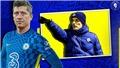 Chelsea chuyển hướng sang Lewandowski do bị làm khó vụ Haaland