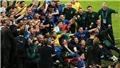 Chấm điểm Anh vs Ý: Donnarumma, Bonucci tuyệt vời. Thất vọng Southgate