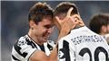 Juventus 1–0 Chelsea: Chiesa khiến Chelsea ôm hận trên đất Ý