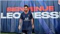 PSG công bố đội hình đá C1: Messi, Neymar, Mbappe cùng đá chính?
