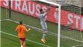 Thủ môn Lazio tái hiện bàn thua của Slovakia trước Tây Ban Nha ở EURO 2021