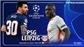 Soi kèo nhà cái PSG vs Leipzig. Nhận định, dự đoán bóng đá Cúp C1 (02h00, 20/10)